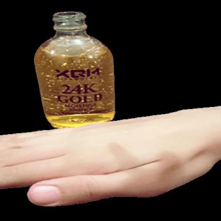 24k Gold Serum price